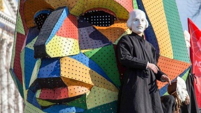 У Дрогобичі готуються до проведення міжнародного фестивалю ГОГОЛЬFEST