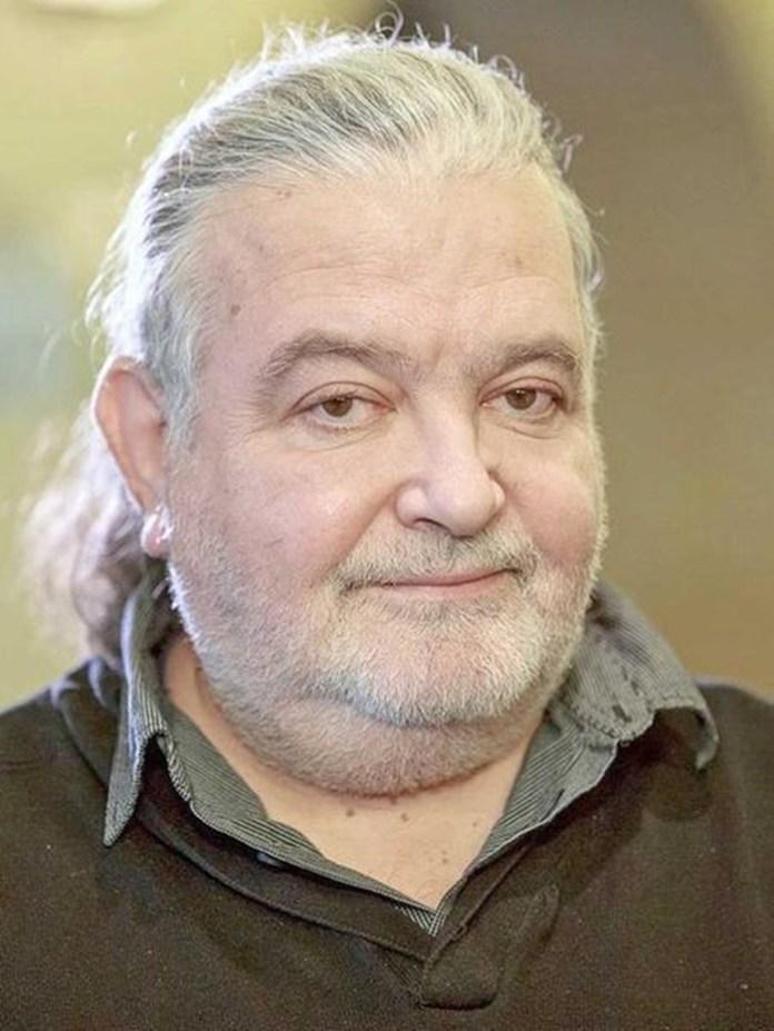 Ярослав Федоришин