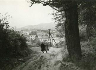 Львів, Погулянка, жовтень 1960 року. Світлина Юліана Дороша