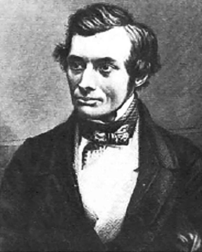 Вчений Томас Грехем (1805 – 1869 рр.) – дослідник процесів, які лягли в основу процедури гемодіалізу