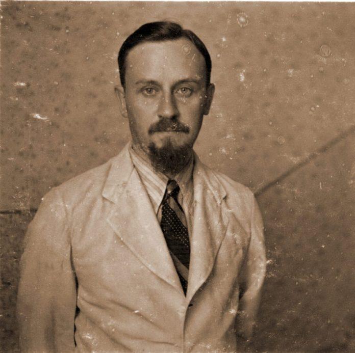 Борис Квашенко, 1946 р.