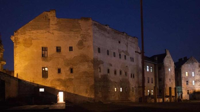 Національний музей-меморіал жертв окупаційних режимів «Тюрма на Лонцького»