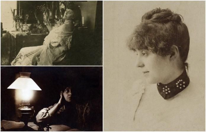 Габріеля Запольська народилася у сім'ї шляхтича і танцівниці - унікальні фото