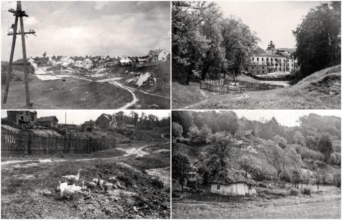 Львівська дільниця Ялівець в травні 1961 року в об'єктиві Юліана Дороша