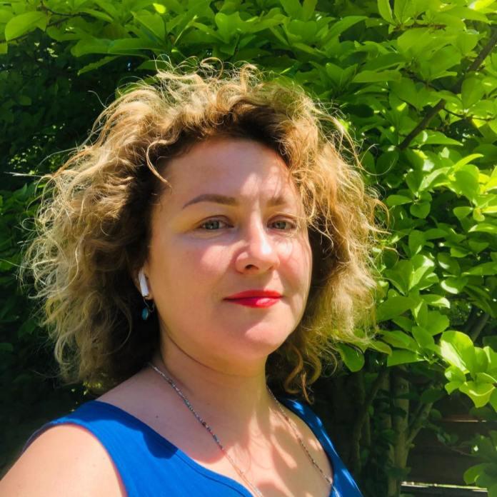 Катерина Ганейчук
