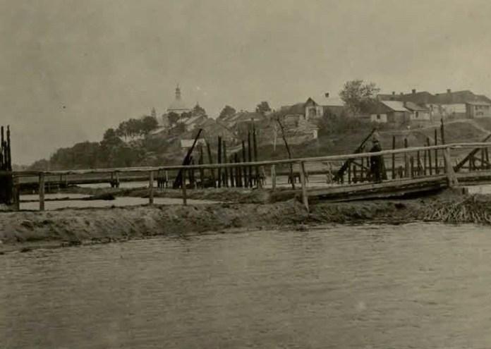 Сокальщина, 1914-1918 рр.
