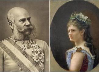 Остання любов австрійського цісаря