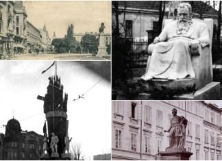 5 пам'ятників Львова, яких уже немає