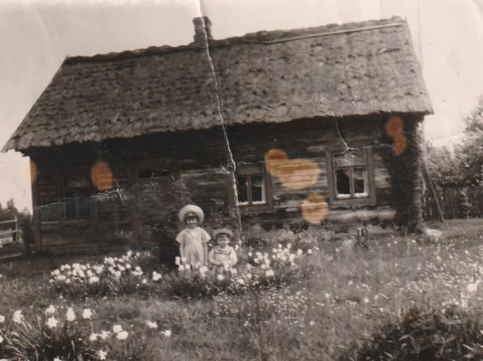 Будинок Ляховців у Кухітській Волі