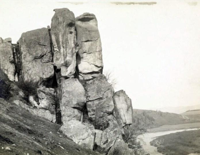 Труханів, 1913 р.