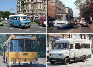 З історії автобусних перевезень у Львові. Частина четверта