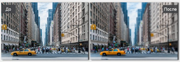 5 способов кардинального изменения фотографии