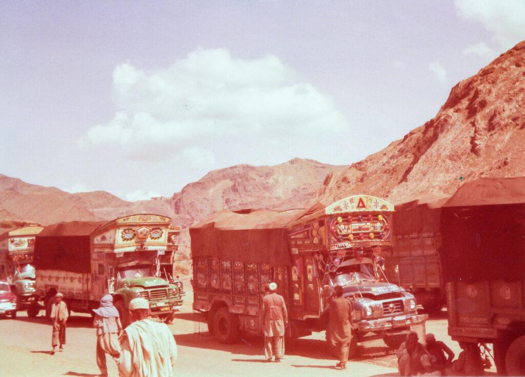 Afghanistan 1