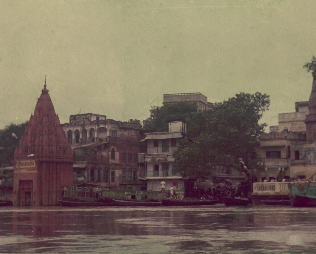 Varanasi 5_Indien