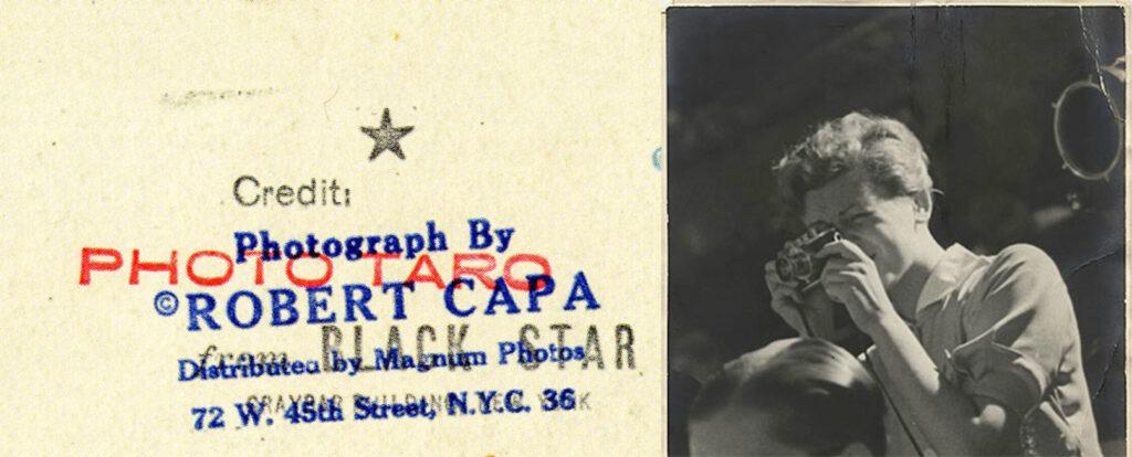 TaroCapa