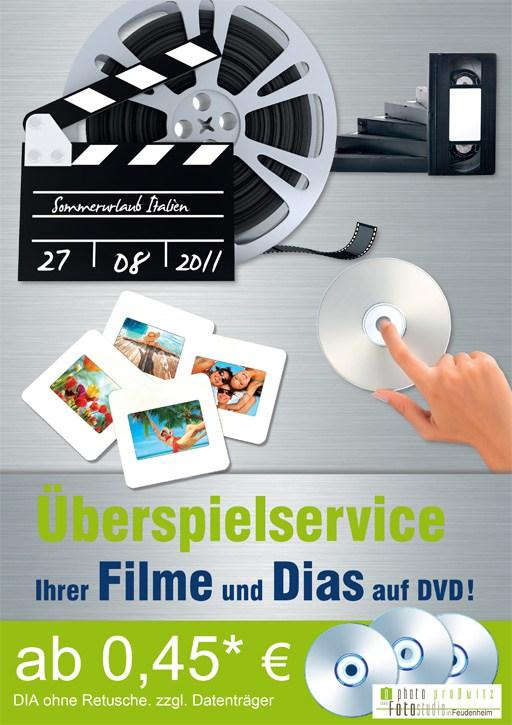 Digitalisierung von Dias Negative Videos VHS und Filme. Filmschätze retten Dachbodenfunde von Fotos sichern, Digitalisierung