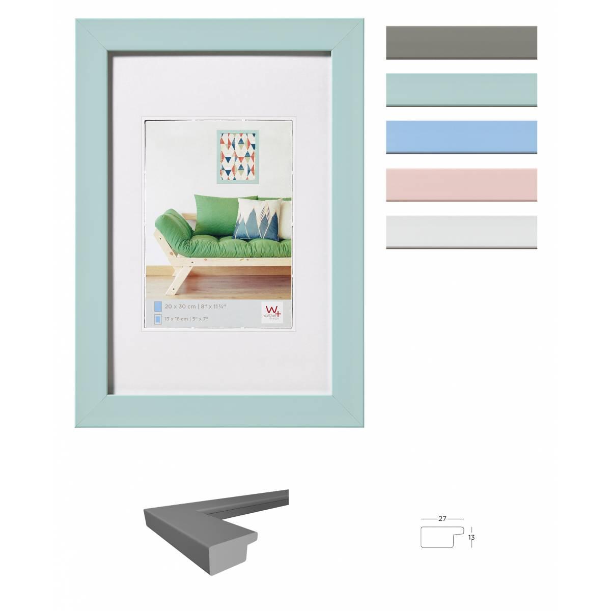 Rahmen Homeliness 10x15 Bis 30x40 In Verschiedenen Farben