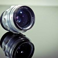 Carl Zeiss Jena Flektogon 35 mm f 2,8