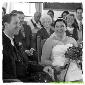 , Hochzeit