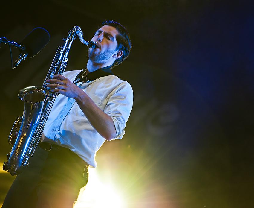 Montreal Jazz Fest 2013