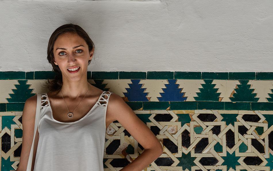 Sevilla Maryam