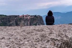 In Meteora