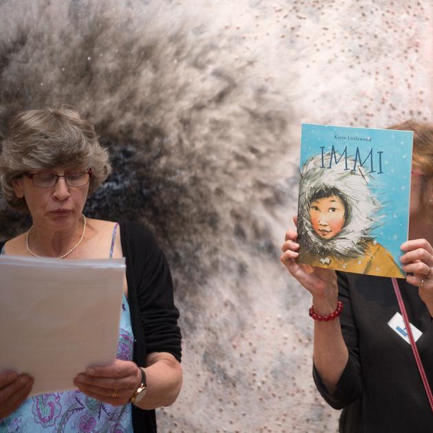 ACHUKAphoto: OtterBarryBooks &emdash;