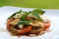 tomato-mozzarella-salad