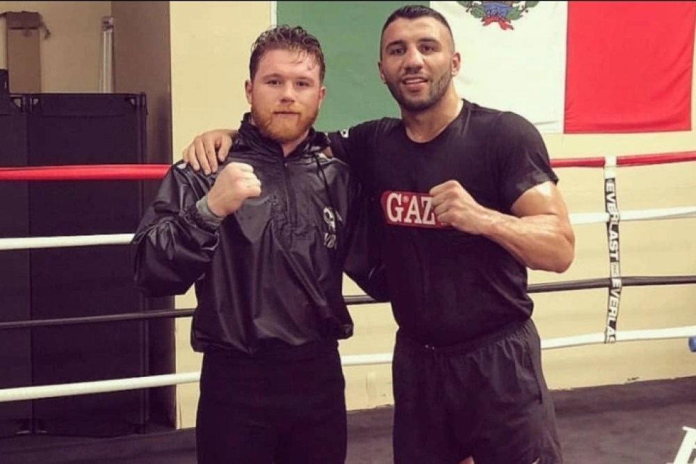 Canelo Eyeing Wbc Mandatory Vs. Avni Yildirim In February, Wbc Prez Confirms - Boxing News
