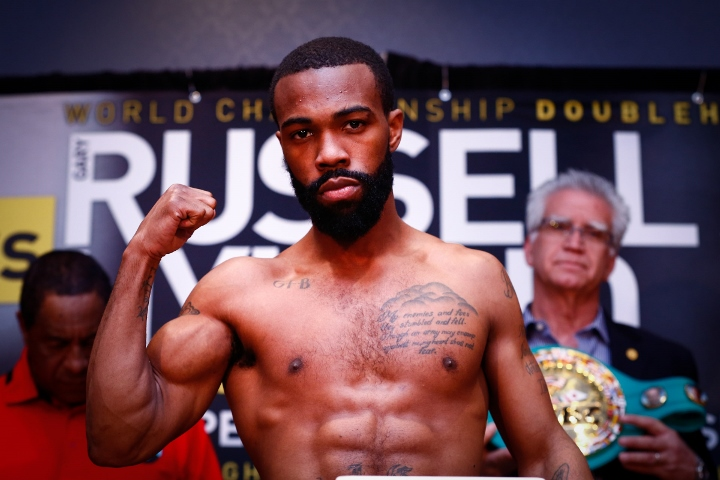 Image result for gary russell jr