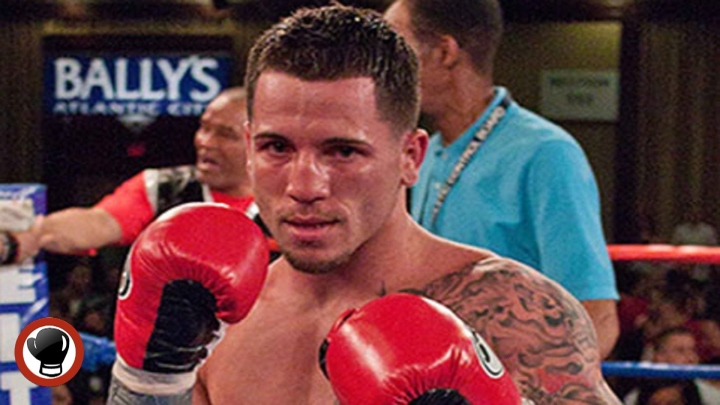 Image result for jason sosa boxer