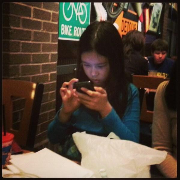 Smart Phone generation