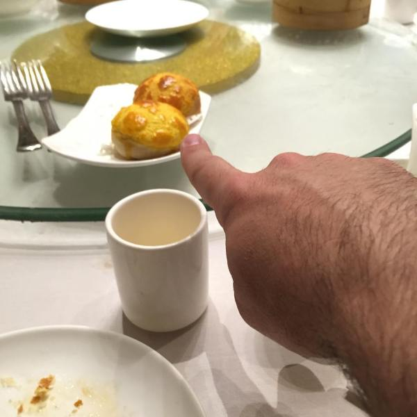 Oy! @lilydembowski what's that pastry?
