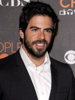 Eli Roth   Writer   Filmography     photos     Video Eli Roth is an American director  producer  writer and actor who was born  in Newton  Massachusetts on the 18th of April  1972  He is a member of the     Splat