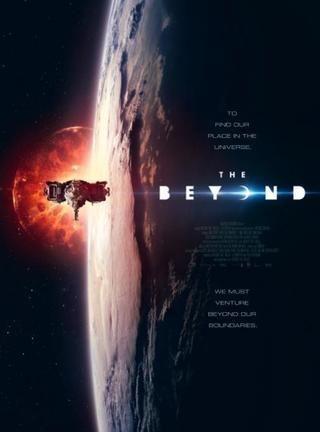 فيلم The Beyond 2018 طاقم العمل فيديو الإعلان صور النقد