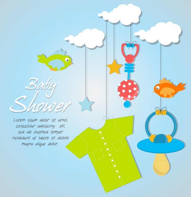 Indian Baby Shower Invitations – gangcraft.net