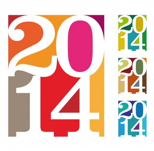 HD happy new year wallpapers 2014 j 780x760 HD Happy New Year Wallpapers 2014