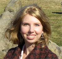 New Year's Eve Giveaway HOP - Interview with author Emily White (5/5)