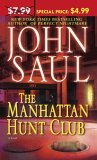 The Manhattan Hunt Club: A Novel