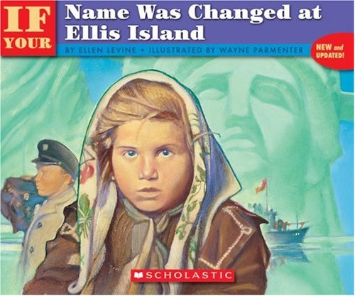 If Your Name Was Changed At Ellis Island (If You.)
