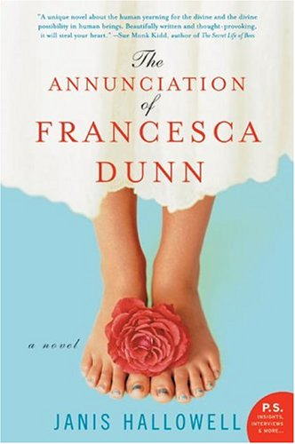 The Annunciation of Francesca Dunn: A Novel