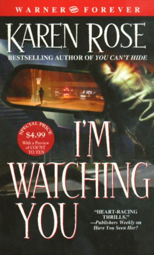I'm Watching You (book #3)