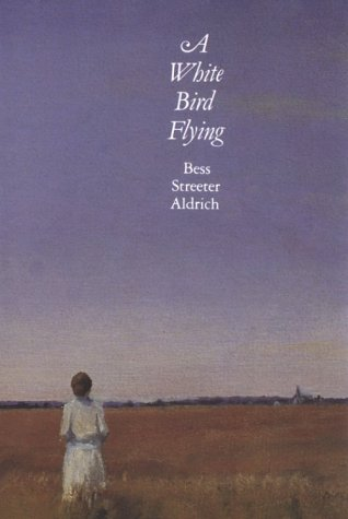 A White Bird Flying - Beth Streeter Aldrich
