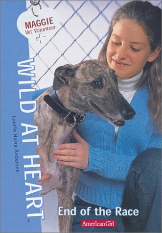 End of the Race (Wild at Heart, #12)