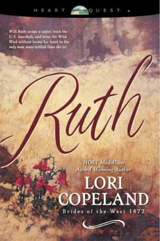 Ruth (Brides of the West, #5)