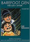 Barefoot Gen Volume Two: The Day After