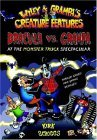 Dracula vs. Grampa at the Monster Truck Spectacular (Wiley and Grampa's Creature Features, No. 1)