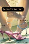 In Her Shoes by Jennifer Weiner Cover