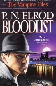 Bloodlist (Vampire Files No. 1) by P.N. Elrod