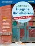 A Kids' Guide to Hunger & Homelessness: How to Take Action!
